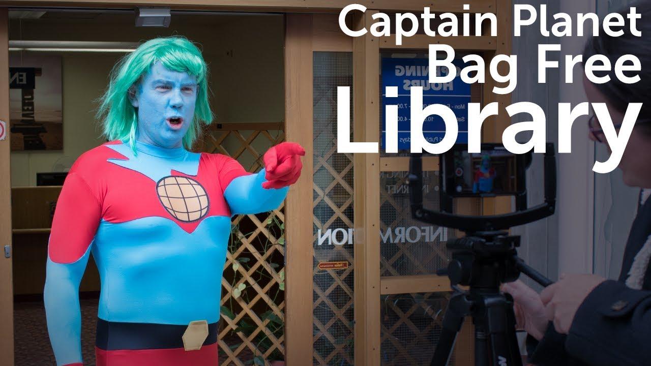 captain planet parody - youtube