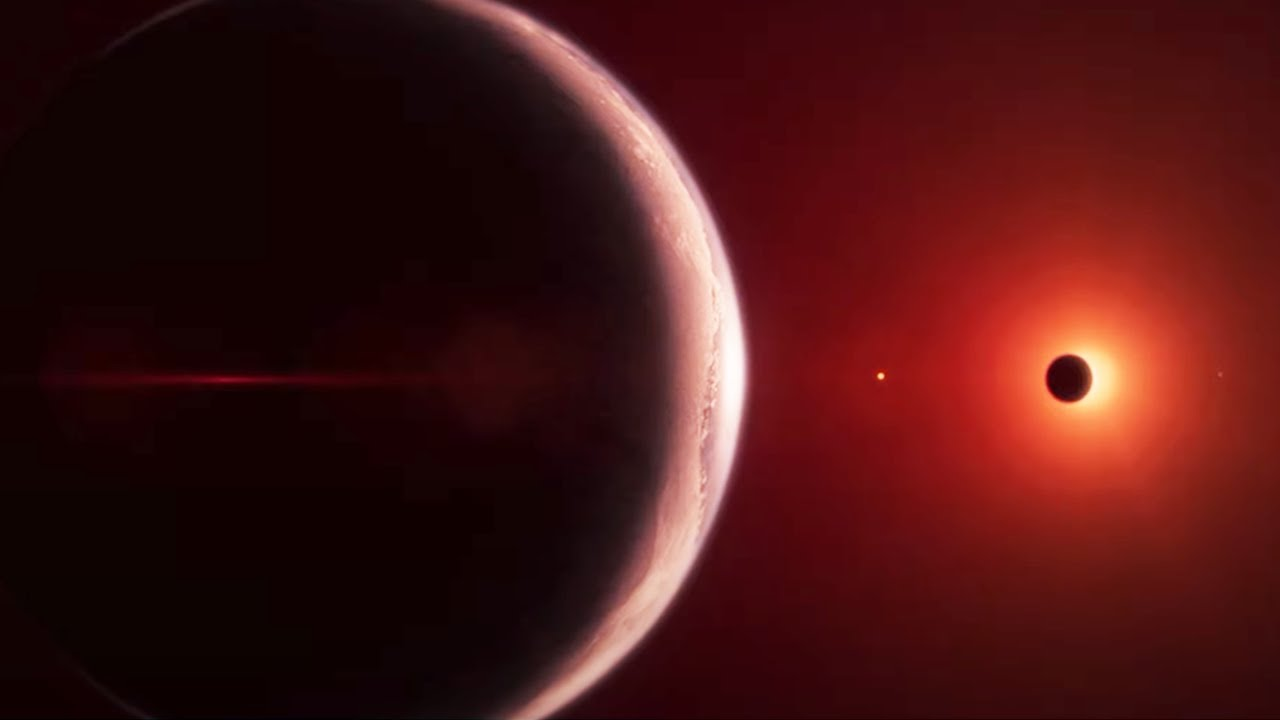Download Could These Distant Planets Support Life?   Universe I BBC Earth
