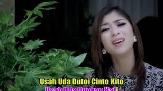 Harry Parintang Feat Elsa Pitaloka - Marindu Kasiah [Duet Minang Official Video]