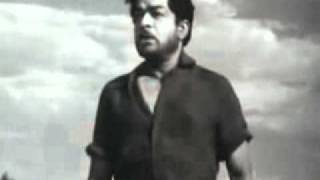 Aye Maalik Tere Bande Hum (Male) [Full Version] - Do Aankhen Barah Haath.flv