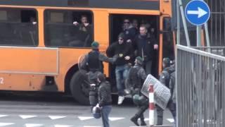 GENOA vs HELLAS VERONA 2013 (filmo di un francese)