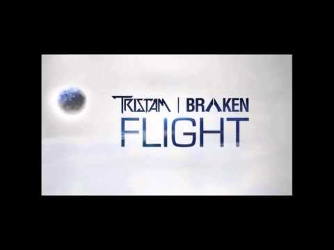 [Drumstep] Tristam & Braken - Flight (10 Hour long edition)
