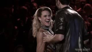 [Redefining Winning:Nyle DiMarco and Peta Murgatroyd] The winners of Dancing with the Stars!