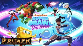 Super Brawl Universe Android Gameplay