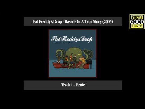 Fat Freddy's Drop - Based On A True Story (Full Album 2005) [HD]
