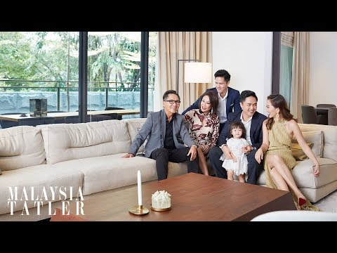 AIRA Residence Through the Eyes of Damansara Heights | MALAYSIA TATLER
