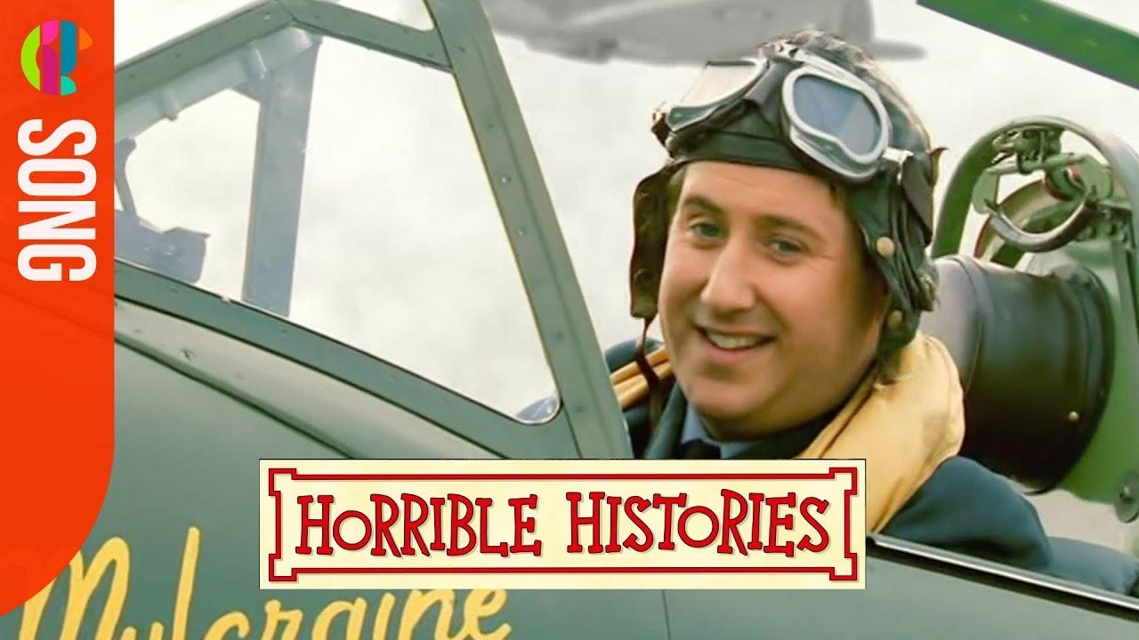 Horrible Histories: the 15 greatest songs | Den of Geek
