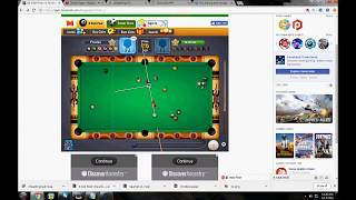 8 BALL POOL LINE HACK UPDATED 2018