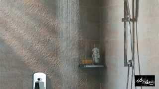 видео Смесители для ванны Nobili