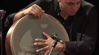 Bucimis (Traditional Bulgarian) / Mandolin and Percussions