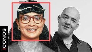Betty la fea se casó con Hugo Lombardi en la vida real