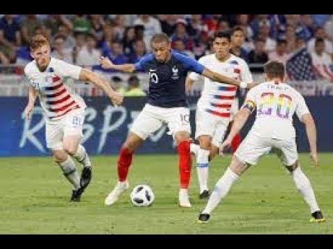 Musique de l 39 equipe de france coupe du monde 2018 champions paul mka youtube - Musique de coupe du monde ...