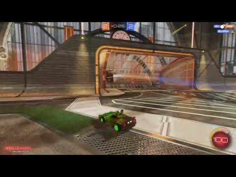 Rocket League alex am limit