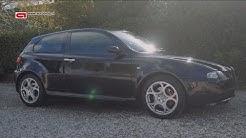 My car: Alfa Romeo 147 3.2 V6 GTA