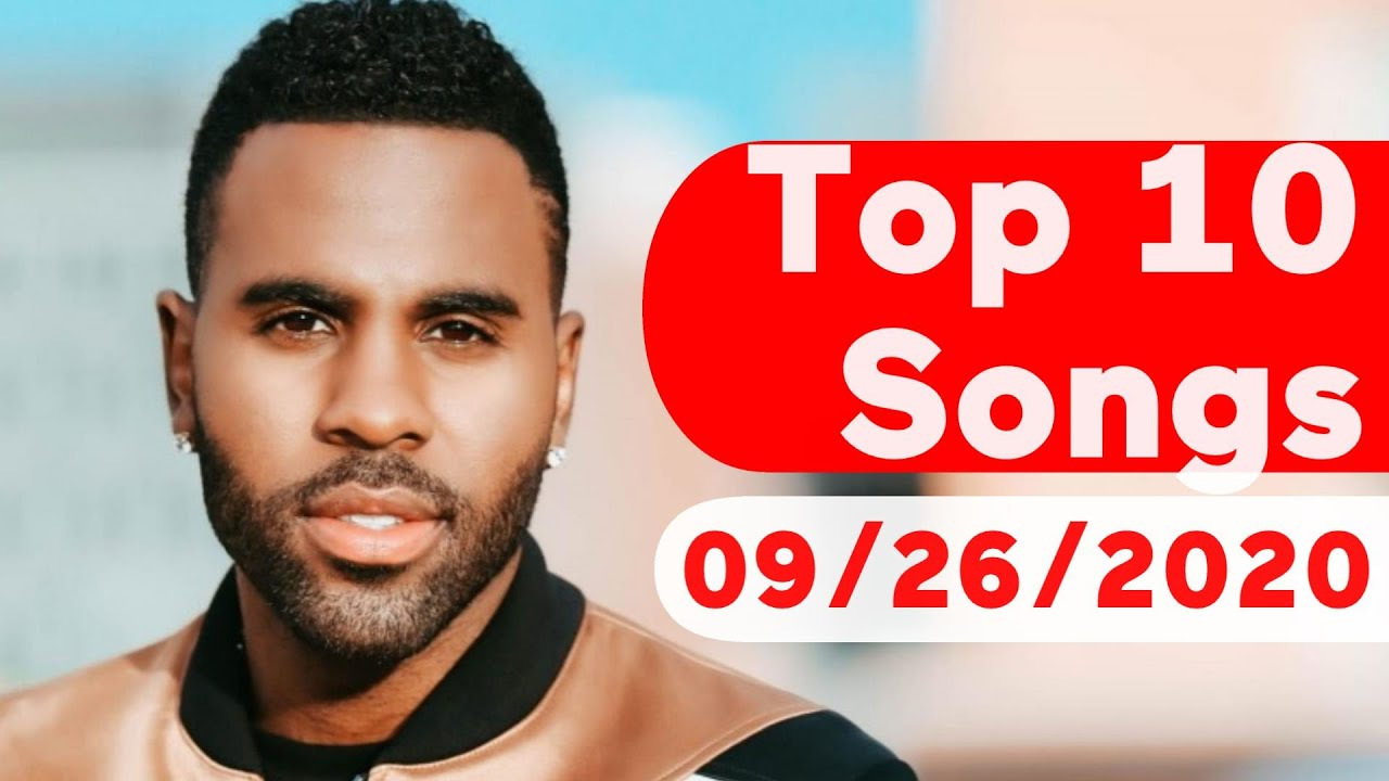 US Top 10 Songs Of The Week (September 26, 2020)