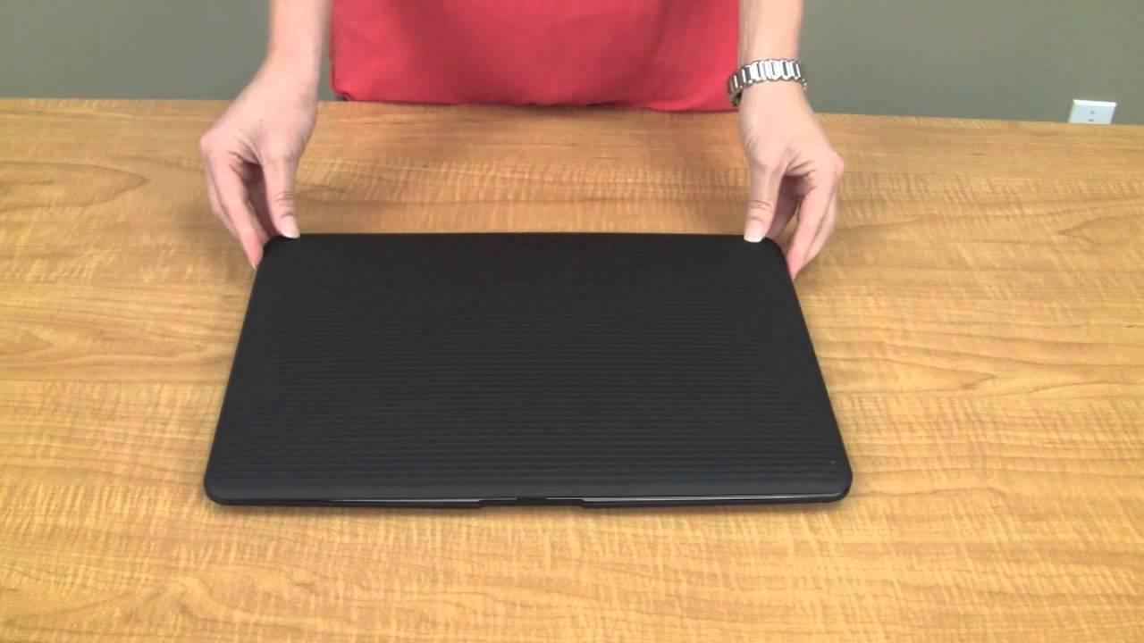premium selection 5b798 d14d5 STM Bags - Grip for MacBook Air/Pro
