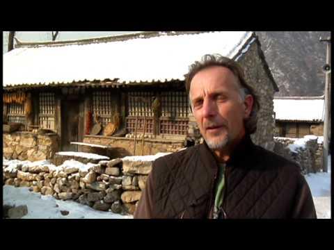 Mao's Last Dancer - Interview with Jan Sardi