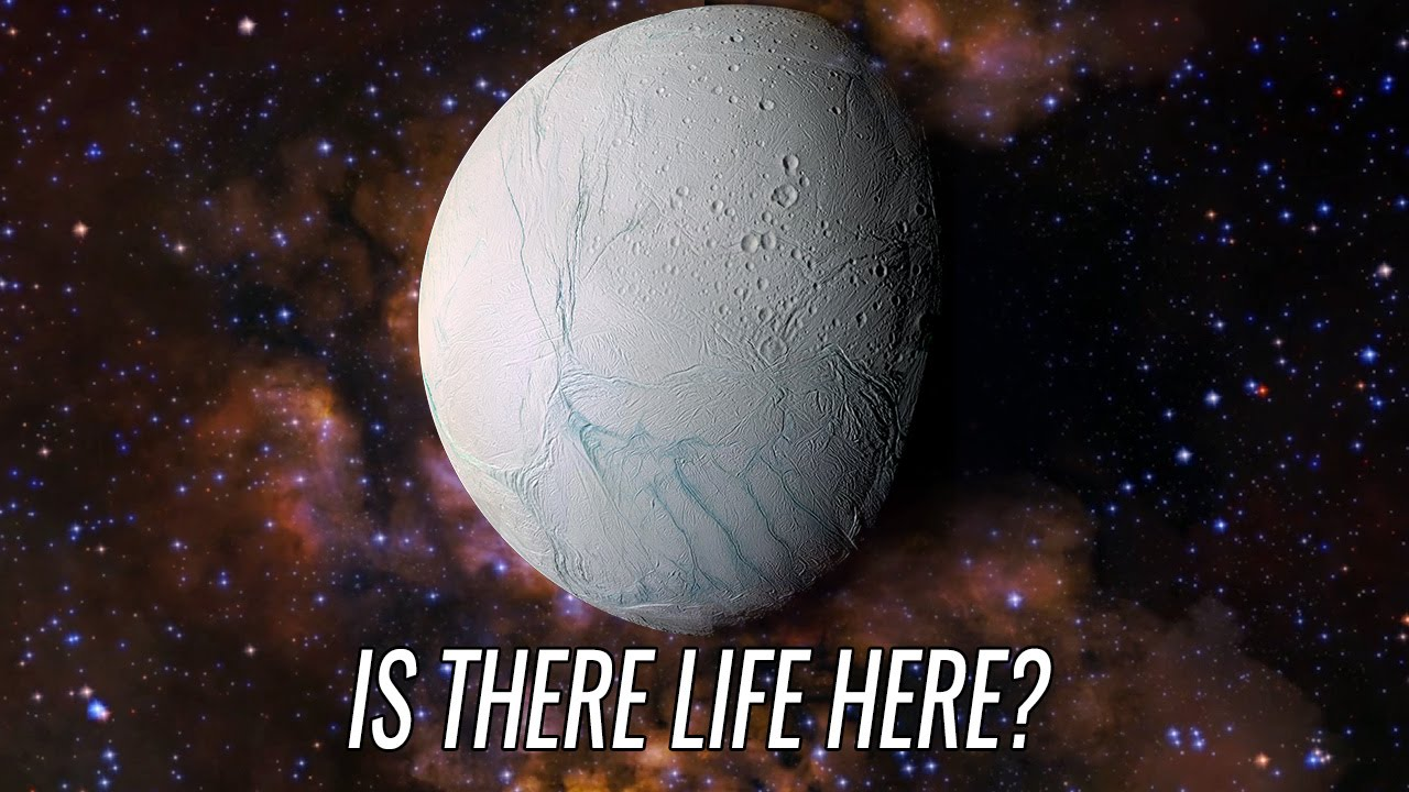 Aliens on Enceladus: Chances of ET Living in Subsurface Ocean of Saturn's Icy Moon Given Major Boost