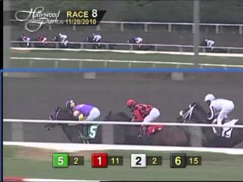 29th Running of the Hollywood Prevue Stakes (GIII)