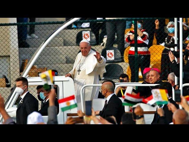 <span class='as_h2'><a href='https://webtv.eklogika.gr/papas-fragkiskos-apo-to-irak-sygchoriste-toys-extremistes-anoikodomiste-tis-koinotites-sas' target='_blank' title='Πάπας Φραγκίσκος από το Ιράκ: Συγχωρήστε τους εξτρεμιστές, ανοικοδομήστε τις κοινότητές σας…'>Πάπας Φραγκίσκος από το Ιράκ: Συγχωρήστε τους εξτρεμιστές, ανοικοδομήστε τις κοινότητές σας…</a></span>