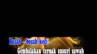 BOCAH - SLANK karaoke