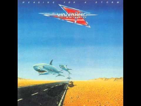 Vandenberg - This Is War