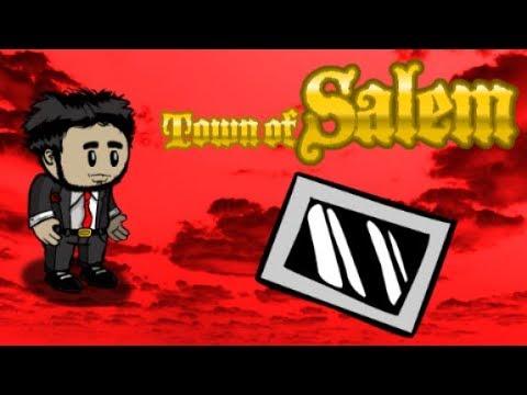 Town of Salem - Frame Duck (Ranked)