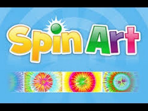 spin machine nick jr