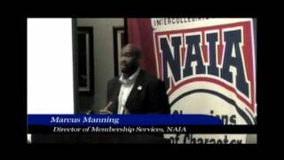 The NAIA: All You Need to Know About the NAIA Eligibility Center (part 5)