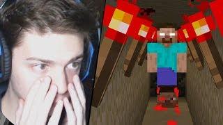 COS'E' SUCCESSO NEL SEED DI HEROBRINE? - Minecraft ITA - LIVE