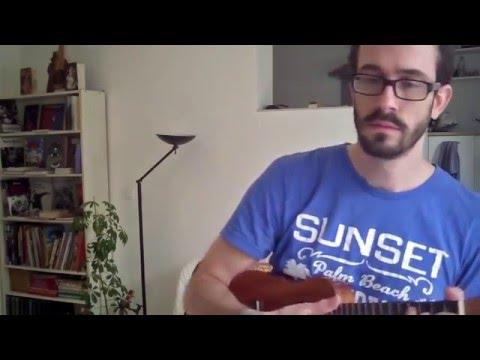 Ederlezi - Goran Bregovic (UKULELE chant)
