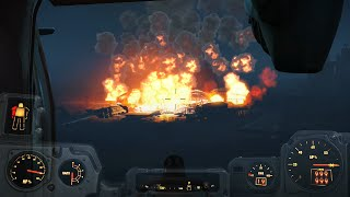 Video Fallout 4 - Rockets Red Glare Mission and Underground Railroad Ending download MP3, 3GP, MP4, WEBM, AVI, FLV November 2017