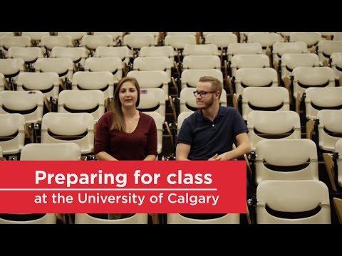 PRELUDE: Preparing For Classes