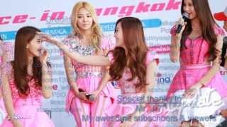 [720] 140111 #1 YoonSic Moment Compilation - 'You and I Both' by thyaforsoshi - Stafaband