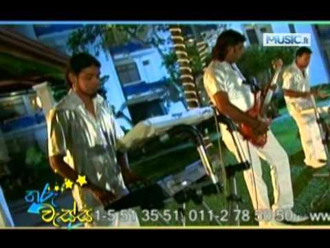 Oba Ewapu Hasune - Anupama Rajapaksha - LIVE at Tharu Wessa