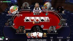87 T | 69 DESTROYING ENEMY | 50/100B | KENZ | ZYNGA POKER