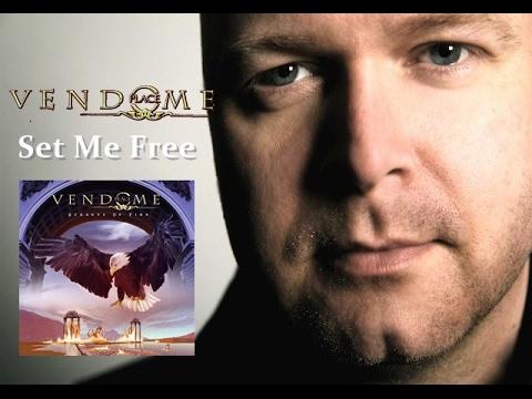 Place Vendome - Set Me Free ( New Video 2017 ) Fanpage Production