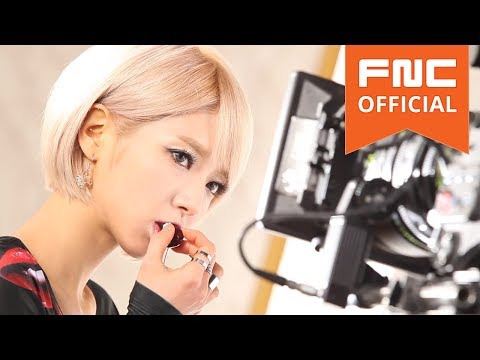 AOA - 짧은 치마(Miniskirt) 뮤직비디오 메이킹 (Music Video Making)