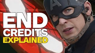 Captain America: Civil War s End Credits Scene Explained (SPOILERS!)