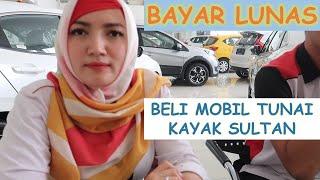 BELI MOBIL TUNAI  - Kayak Sultan