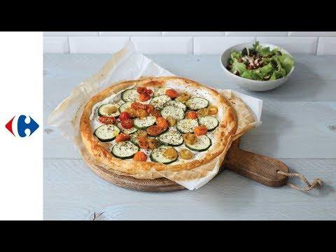 quiche-aux-courgettes,-tomates-et-ricotta