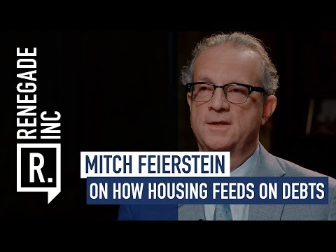 MITCH FEIERSTEIN on How Housing Feeds on Debt