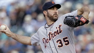 Justin Verlander Ultimate 2012 Highlights