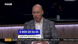 Гордон: Будущий результат Медведчука и Порошенко на местных выборах заложит фундамент под реванш