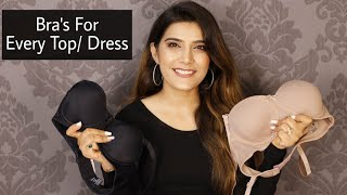How To Do BRA Shopping BraHacks Lingerie Essential Super Style Tips