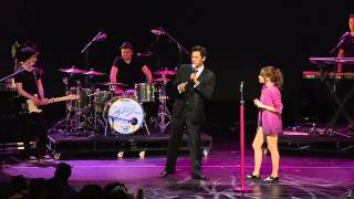 Carly Rae Jepsen - Tonight I'm Getting Over You + Call Me Maybe @ Social Star Awards 2013