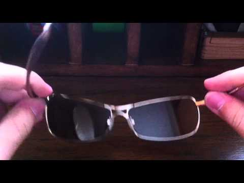 2dc2c981a5 Review: Oakley Crosshair 2.0 - YouTube