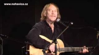 J.Nohavica + Franke Viehweg -Ty ptáš se mne (Berlin 2009)
