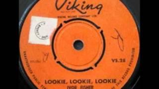 Ivor Fisher (NZ) - Lookie Lookie Lookie 1959 Viking VS-28.wmv