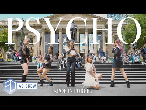 kpop-in-public-red-velvet-'psycho'-dance-cover-[ao-crew---australia]-one-shot-vers.